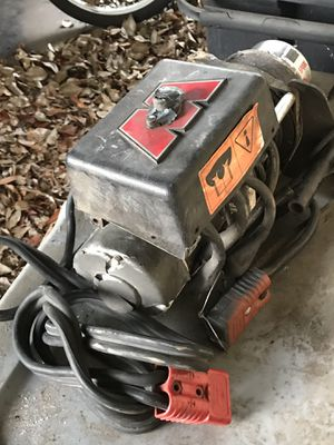 Warn winch for Sale in Tampa, FL