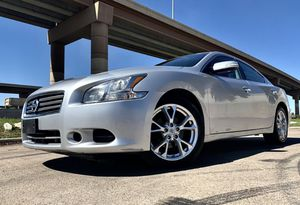 2014 Nissan Maxima for Sale in Dallas, TX