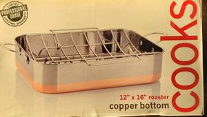 """Cooks """"roaster"""" pan for Sale in Los Angeles, CA"""