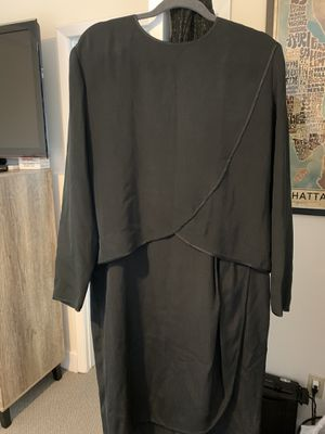 Free black dress-never worn for Sale in Bethpage, NY