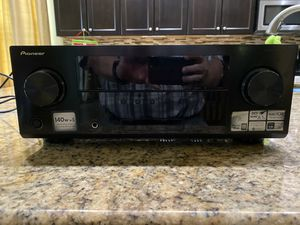 Pioneer VSX-822 model receiver for Sale in FL, US
