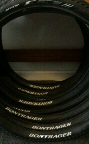 Bike Tires (7-26in) for Sale in Erie, PA