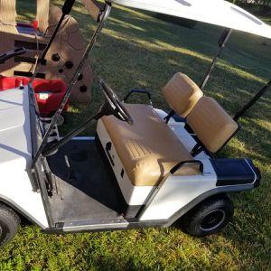 Ez go Golf cart for Sale in Pompano Beach, FL