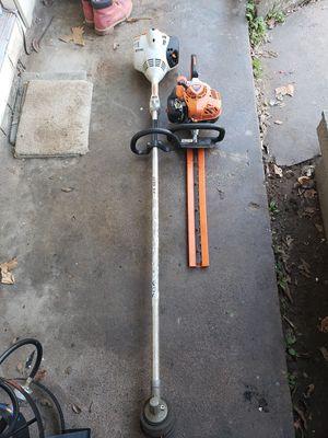 Echohc2020 stihlfs56rc for Sale in Houston, TX