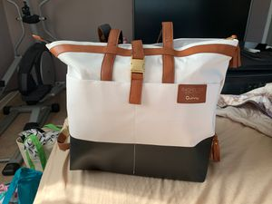 Rachel Zoe Quinny Diaper Bag/Tote/Backpack for Sale in Holiday, FL
