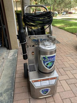 Disinfectant team ran by first responders for Sale in Fort Lauderdale, FL