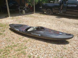 Liquid Logic Remix XP10 whitewater kayak for Sale in Austin, TX