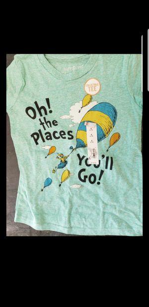 Dr. Seuss shirt for Sale in Lynn, MA