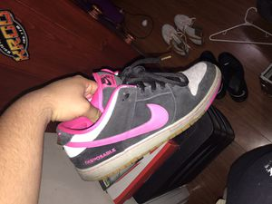 Nike dunk sb size 12 for Sale in Los Angeles, CA