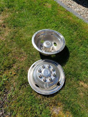 rv 16 dually hub cap for Sale in Dartmouth, MA