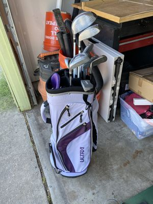 Women's golf clubs for Sale in Austin, TX