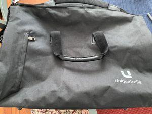 Uniquebella black garment bag for Sale in Columbus, OH