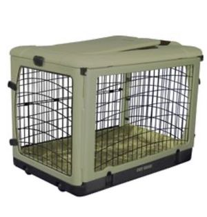 Medium large dog crate for Sale in Miami, FL