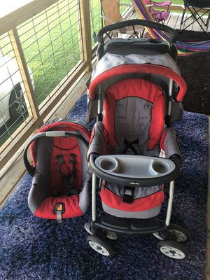 Baby car seat, and stroller 4 Sale still and good condition. for Sale in La Vergne, TN