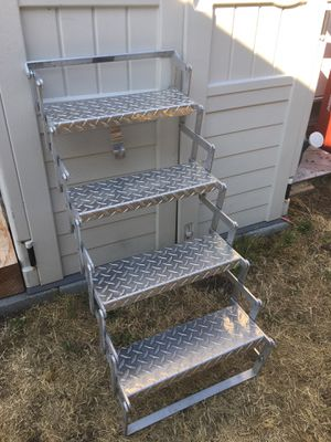Camper steps for Sale in Clinton, WA