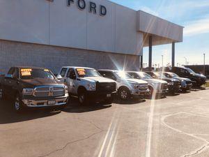 Future Ford of Sacramento for Sale in Sacramento, CA