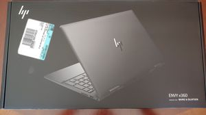 "HP Envy X360 2-in-1 15.6"" FHD IPS Multitouch Screen Laptop Ryzen 4700u New Unopened Box for Sale in Selma, CA"