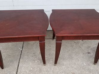 2 coffee table for Sale in Dearborn,  MI