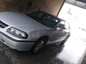 2003 Chevy impala for Sale in Columbus, OH