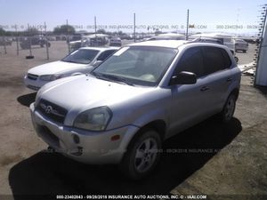 2007 Hyundai Tucson for parts for Sale in Phoenix, AZ