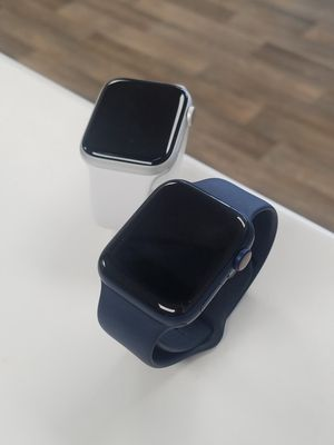 Apple iWatch Series 6 GPS + LTE 44mm for Sale in Everett, WA