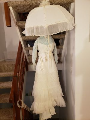 Sydney Bush Wedding Gown for Sale in Gaithersburg, MD