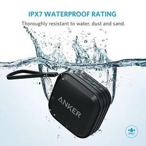Black Anker SoundCore Sport Speaker with Bluetooth & Travel Charging Kit for Sale in La Vergne, TN