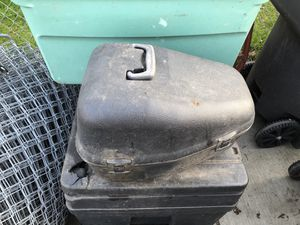 Chainsaw Hardshell Case for Sale in Tracy, CA