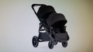 Double car stroller. Like new. for Sale in Chicago, IL