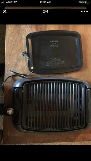 Crofton Electric Grill for Sale in Eddington, PA