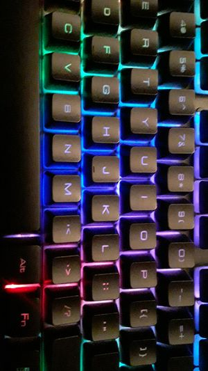 Key Board And Mouse Gaming Or Regular for Sale in Fresno, CA