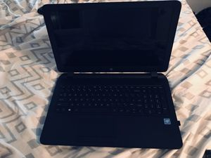 15-f233wm hp laptop perfect condition for Sale in Magna, UT