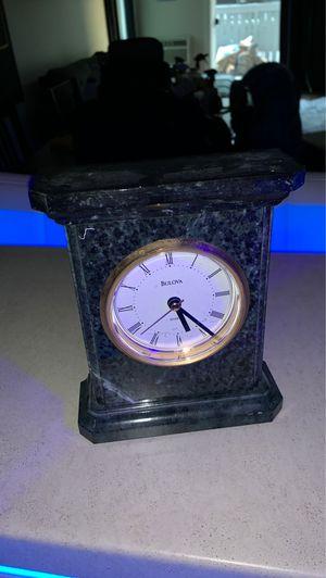 Antique Bulova clock for Sale in Newport Beach, CA
