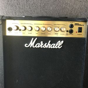 Marshall MG DFX15 for Sale in La Habra Heights, CA