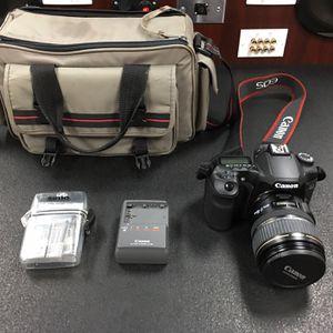 Canon EOS 40D Digital Camera for Sale in Saint Paul, MN