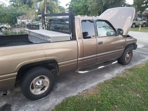 Dodge ram for Sale in Pompano Beach, FL