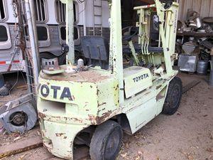 Toyota Forklift for Sale in Laveen Village, AZ