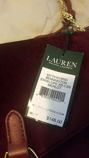 Ralph Lauren bag for Sale in Riverdale, MD