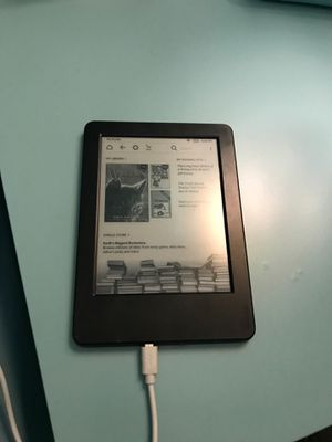 Kindle E-Reader for Sale in Brooklyn, NY