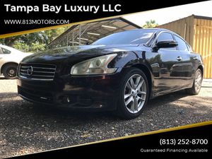 2010 Nissan Maxima for Sale in Tampa, FL