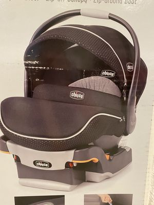 Brand New KeyFit30 car seat for Sale in Schaumburg, IL