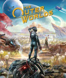 Outer Worlds PC for Sale in Glendale, AZ