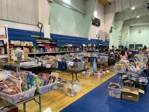 Thousands of kids books $1 to $4 each! for Sale in Tamarac, FL
