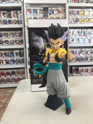 DragonBall Z Resolution of Soldiers - Gotenks Banpresto for Sale in Los Angeles, CA