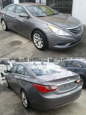 2013 HYUNDAI SONATA CLEAN TITLE DISCOUNT for Sale in Houston, TX