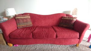Couch and 2 love seats for Sale in St. Charles, IL