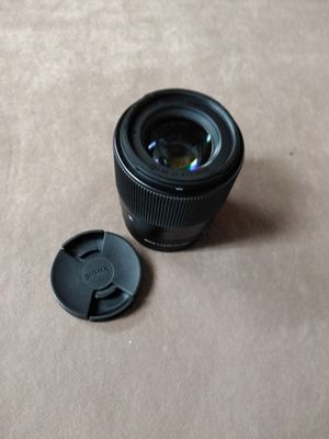 WIDE ANGLE LENS SIMA 30MM FOR SONY for Sale in Lilburn, GA