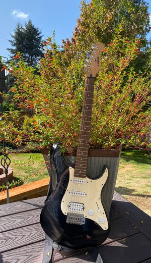 Yamaha electric guitar for Sale in Gresham, OR