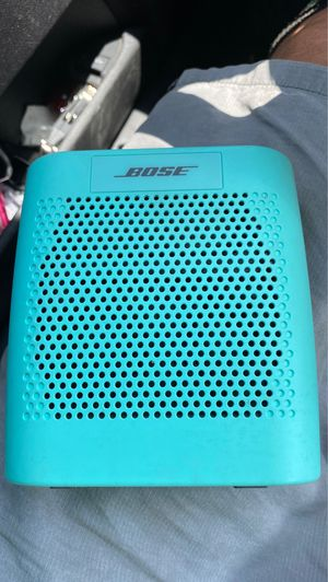 Bose sound link for Sale in Murray, UT