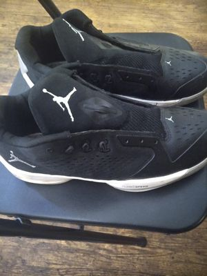 Black jordans size 13 for Sale in Rochester, NY